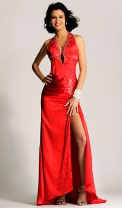 Register to win this Valentine dress!