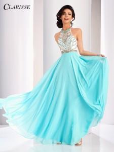 2018 pastel Clarisse dress 3069